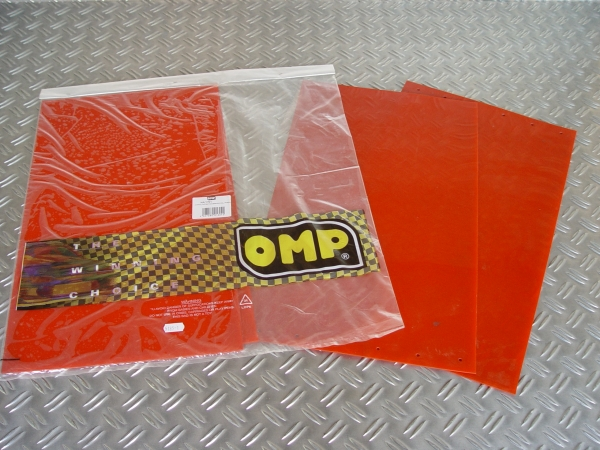 Mud Flap, OMP